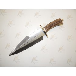 Cuchillo de remate Gran Duke