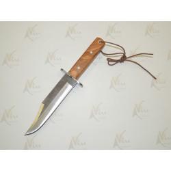 Cuchillo de caza mayor
