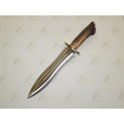 Cuchillo Podenquero de remate